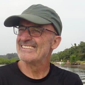 Jacques Arbez