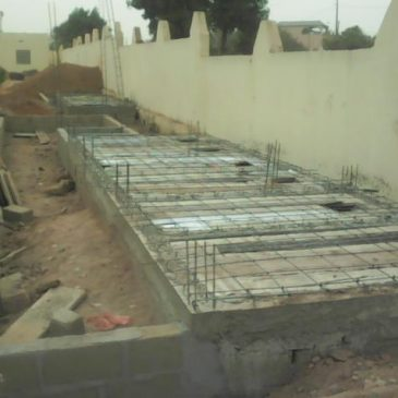 Projet Bamako (Mali 2019)