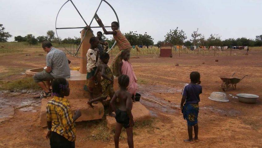 Projet Tangaye - Burkina Faso 2015